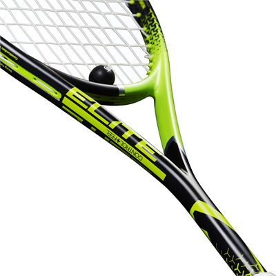 Dunlop Precision Elite Squash Racket AW18 - Zoom1
