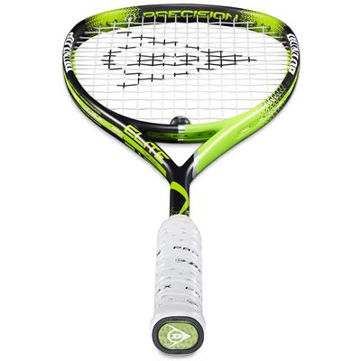 Dunlop Precision Elite Squash Racket AW18 - Zoom3