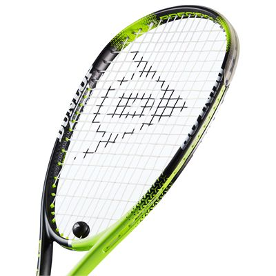 Dunlop Precision Elite Squash Racket AW18 - Zoom4
