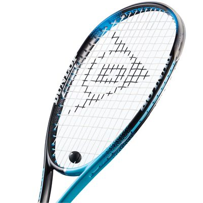 Dunlop Precision Pro 130 Squash Racket AW18 - Zoom4
