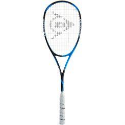 Dunlop Precision Pro 130 Squash Racket