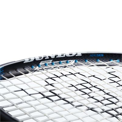 Dunlop Precision Pro 130 Squash Racket Double Pack AW18 - Zoom2
