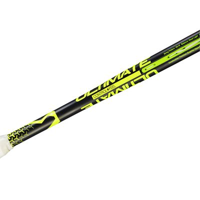 Dunlop Precision Ultimate Squash Racket AW18 - Zoom1