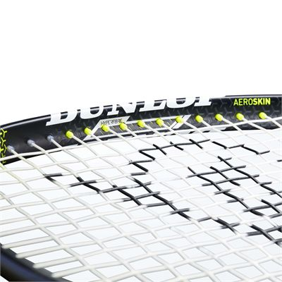 Dunlop Precision Ultimate Squash Racket AW18 - Zoom2
