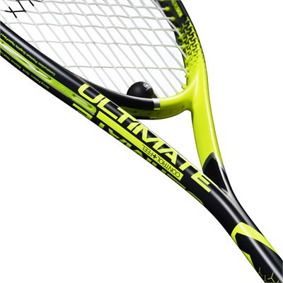Dunlop Precision Ultimate Squash Racket AW18 - Zoom3