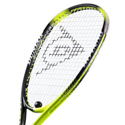 Dunlop Precision Ultimate Squash Racket AW18 - Zoom4