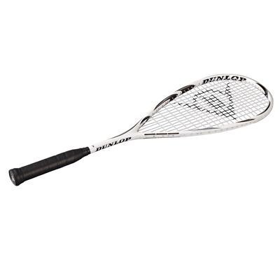 Dunlop Rage 10 Squash Racket - Other View