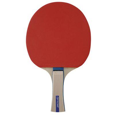 Dunlop Rage Pulsar Table Tennis Bat - Backside