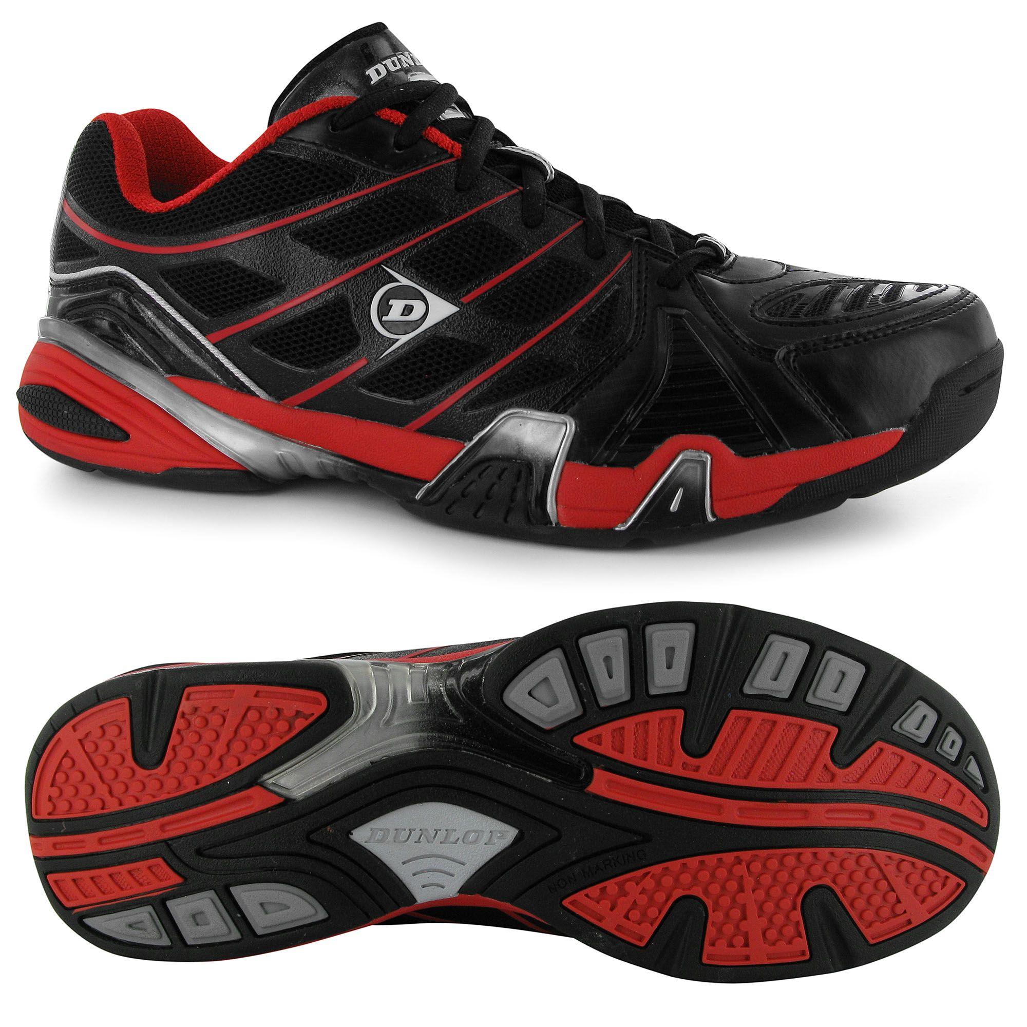 Dunlop Rapid Inferno Mens Court Shoes Sweatband Com
