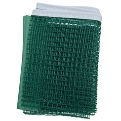 Dunlop Replacement Net for Tour Table Tennis Net and Post Set