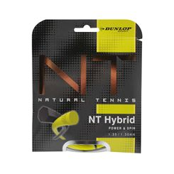 Dunlop Revolution NT Hybrid Tennis String Set