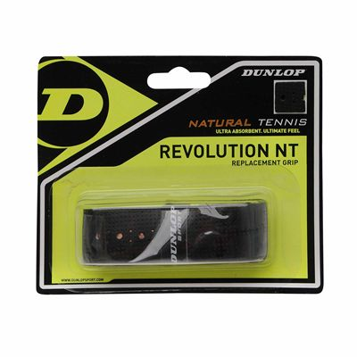 Dunlop Revolution NT Replacement Grip - Black