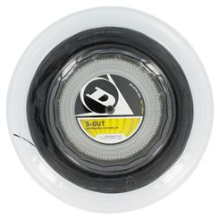 Dunlop S-Gut 1.30mm Tennis String - 200m Reel