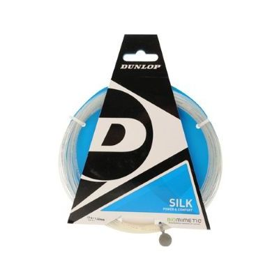 Dunlop Silk 1.22mm Squash String Set