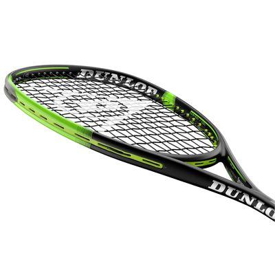 Dunlop Sonic Core Elite 135 Squash Racket Double Pack - Zoom3