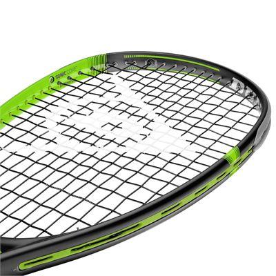 Dunlop Sonic Core Elite 135 Squash Racket - Zoom1