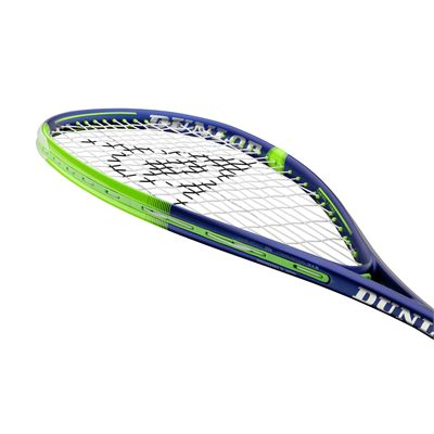 Dunlop Sonic Core Evolution 120 Squash Racket Double Pack - Zoom3