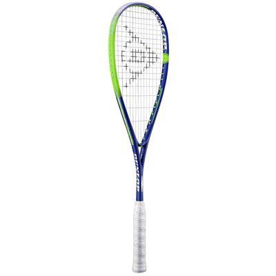 Dunlop Sonic Core Evolution 120 Squash Racket - Slant