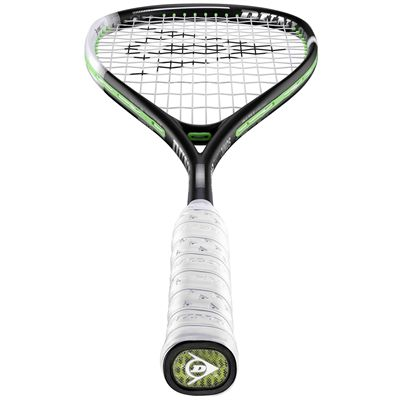 Dunlop Sonic Core Evolution 130 Squash Racket - Bottom