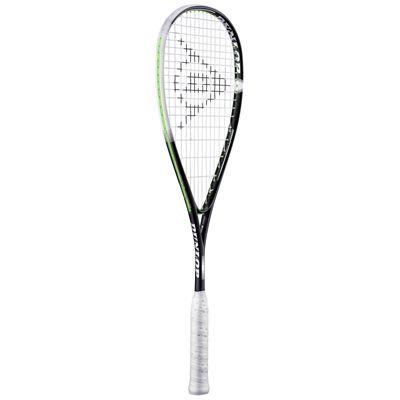 Dunlop Sonic Core Evolution 130 Squash Racket - Slant