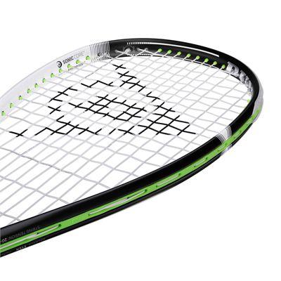 Dunlop Sonic Core Evolution 130 Squash Racket - Zoom1