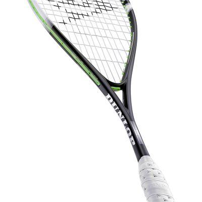 Dunlop Sonic Core Evolution 130 Squash Racket - Zoom3