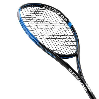 Dunlop Sonic Core Pro 130 Squash Racket Double Pack - Zoom1