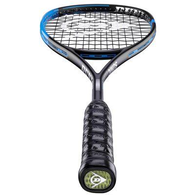 Dunlop Sonic Core Pro 130 Squash Racket - Bottom
