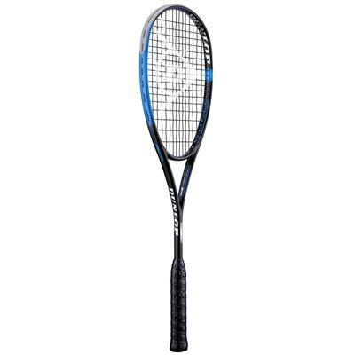 Dunlop Sonic Core Pro 130 Squash Racket - Slant
