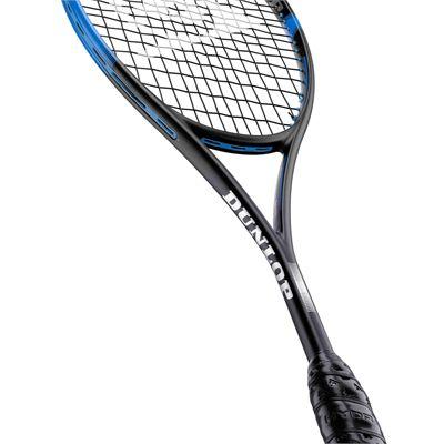 Dunlop Sonic Core Pro 130 Squash Racket - Zoom4