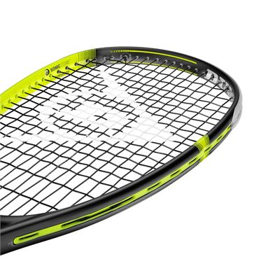 Dunlop Sonic Core Ultimate 132 Squash Racket Double Pack - Zoom2