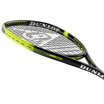 Dunlop Sonic Core Ultimate 132 Squash Racket Double Pack - Zoom3