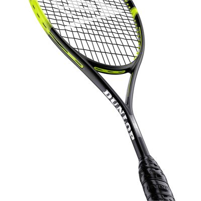 Dunlop Sonic Core Ultimate 132 Squash Racket Double Pack - Zoom4