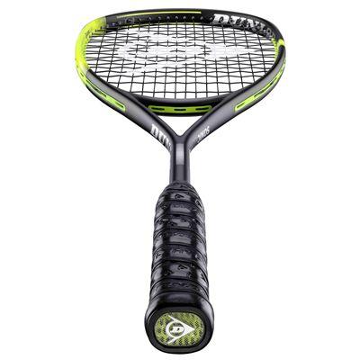 Dunlop Sonic Core Ultimate 132 Squash Racket -  Bottom