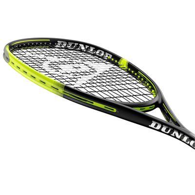 Dunlop Sonic Core Ultimate 132 Squash Racket -  Zoom2