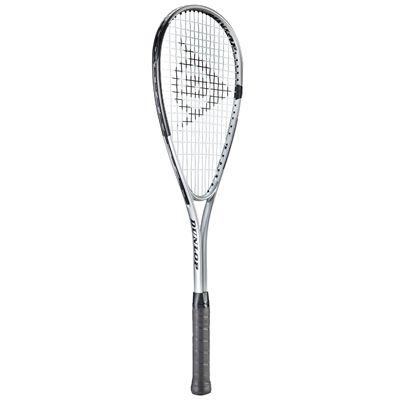 Dunlop Sonic Ti 5.0 Squash Racket - Angle