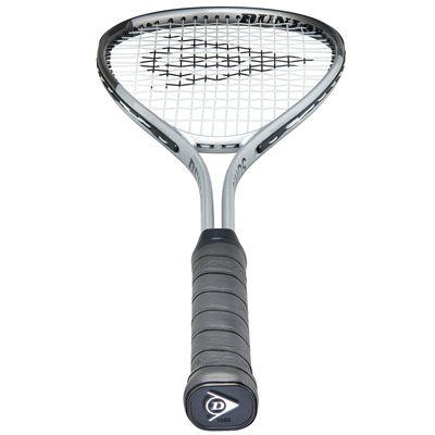 Dunlop Sonic Ti 5.0 Squash Racket - Bottom