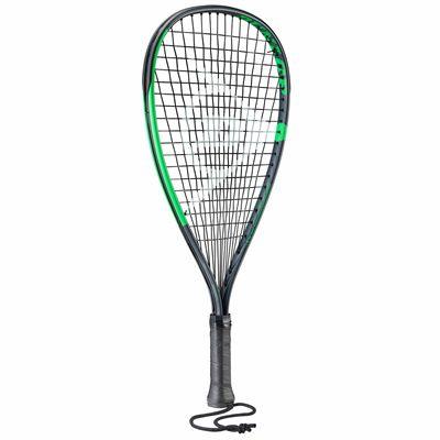 Dunlop Sonic Ti Racketball Racket - Slant