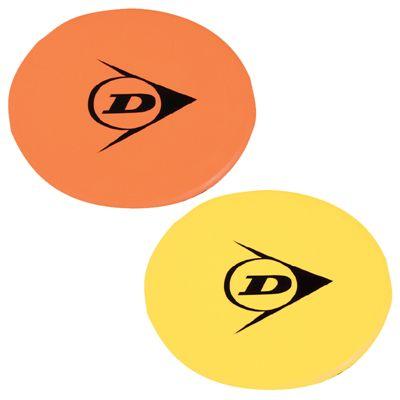 Dunlop Spot Targets 12 Pack Image