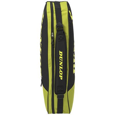Dunlop SX Club 3 Racket Bag - Above