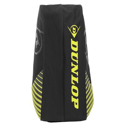 Dunlop SX Club 6 Racket Bag -Bottom