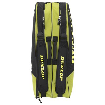 Dunlop SX Club 6 Racket Bag - Above