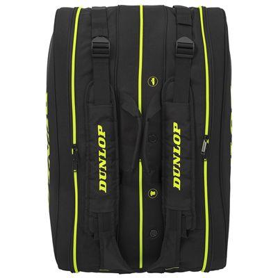 Dunlop SX Performance 12 Racket Bag - Above