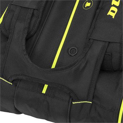 Dunlop SX Performance 12 Racket Bag - Zoom3