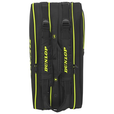 Dunlop SX Performance 8 Racket Bag - Above