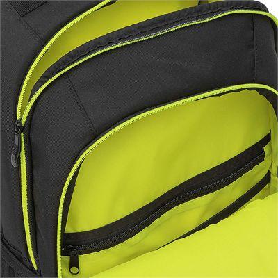 Dunlop SX Performance Backpack - Pocket