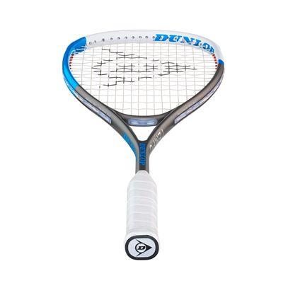 Dunlop Tempo Elite 4.0 Squash Racket Double Pack - Bottom