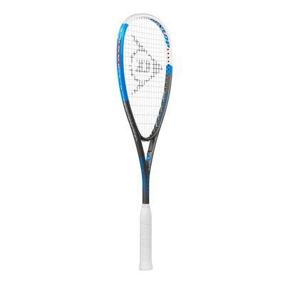 Dunlop Tempo Elite 4.0 Squash Racket Double Pack - Slant