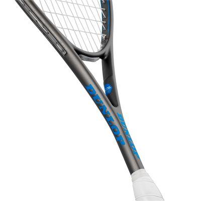 Dunlop Tempo Elite 4.0 Squash Racket Double Pack - Zoom
