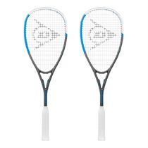 Dunlop Tempo Elite 4.0 Squash Racket Double Pack